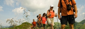 Trekking & Walking Tours